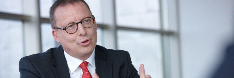 """Claude Hellers, Fidelity-Vertriebschef in Deutschland, über die Herausforderung MiFID II: """"Aktives Management wird noch bedeutsamer"""""""