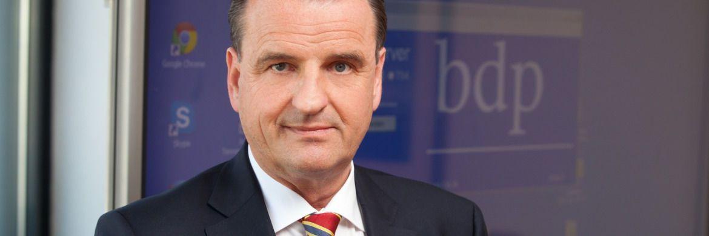 Michael Bormann, Steuerexperte und Gründungspartner bei der Sozietät Bormann Demant & Partner (BDP).