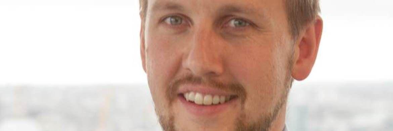 """Barnaby Woods, Leiter Wholesale für Deutschland und Österreich bei Kames Capital: """"Bei der Asset-Auswahl berücksichtigen wir das gesamte Unternehmensspektrum vom Small Cap bis zum Large Cap."""""""