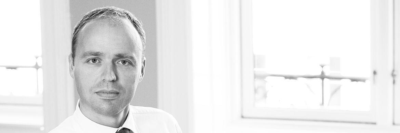 Sandro Näf, Manager des Nordea European High Yield Bond