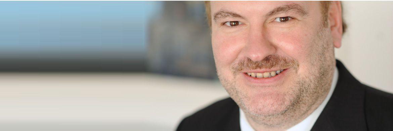 Carsten Brückner, ehemaliger AfW-Vorstand: