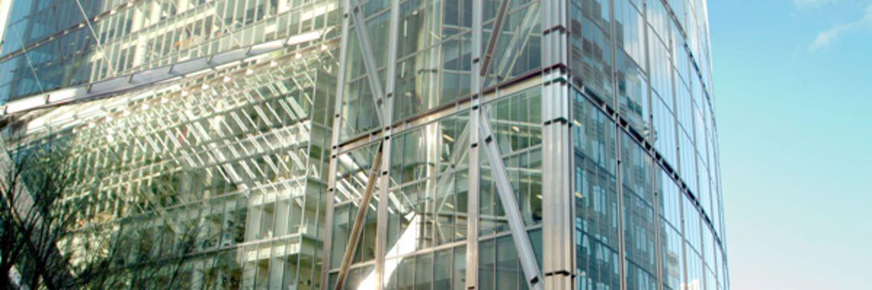 Londoner Zentrale von Janus Henderson. Das Fondshaus hat zum 1. November einen neuen globalen Leiter für Anleihen.