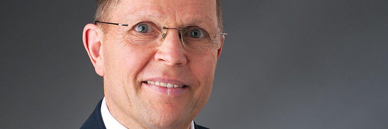 Unternehmensberater Ulrich Welzel, Chef von Brain Active, hat Tipps für Berater im Umgang mit Kunden, die an Demenz leiden.