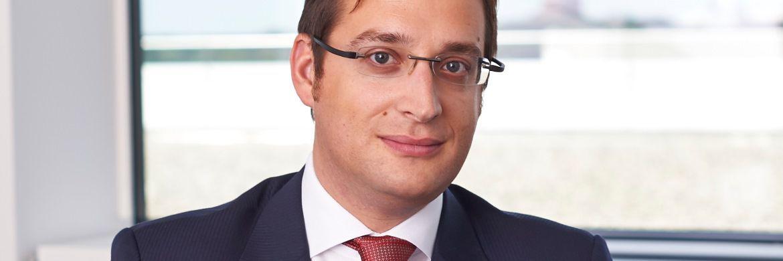Wird neuer Schaden-Chef der Allianz: Jochen Haug. |© Allianz