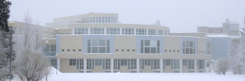Bibliothek der finnischen Universität Oulu: Zwei Professoren dieser Universität wiesen einen Zusammenhang zwischen Charaktereigenschaften und Anlagestil nach.|© Estormiz / Wikipedia
