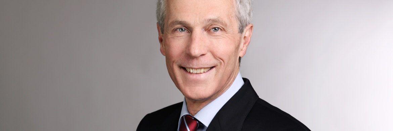 Wird neuer GDV-Präsident: Wolfgang Weiler.|© GDV