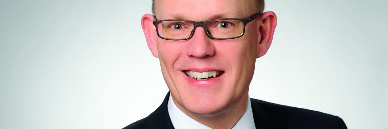 Neues BVI-Vorstandsmitglied Carsten Schmeding, Vorstandsvorsitzender von Nord/LB Asset Management |© Nord/LB