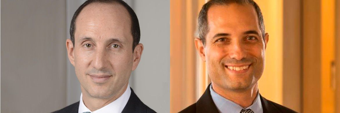Matt Oomen (BNY Mellon IM) und Paul Benson (Mellon Capital) sind davon überzeugt, dass sich am Markt für Hochzinsanleihen konkrete Anlagechancen bieten.