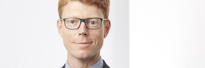 Jan Berg, Bereichsleiter der Corporate University von MLP: Der mittlerweile vorgeschriebene Sachkundenachweis reicht für eine qualifizierte Beratung nicht aus.|© MLP