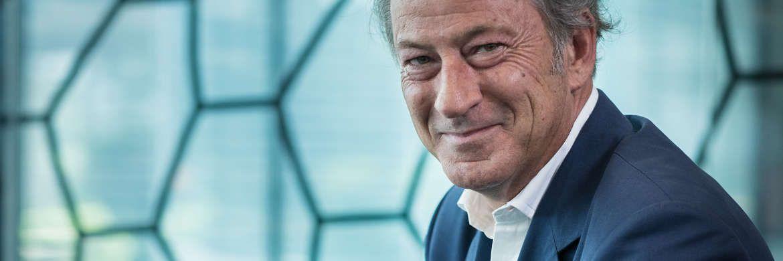 "Didier Rabattu, Global Head of Equities bei Lombard Odier Investment Managers: ""Europa hat das 'verlorene Jahrzehnt' hinter sich."""