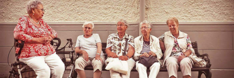 Rentner: Insbesondere Frauen haben bei der Altersvorsorge oft große Versorgungslücken.|© Pixabay