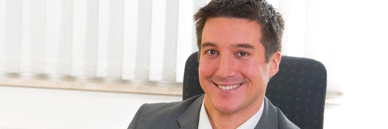 Versicherungsmakler Philip Wenzel: Um sich gegen psychische Erkrankungen abzusichern braucht man nicht unbedingt eine teure BU-Versicherung.|© Philip Wenzel
