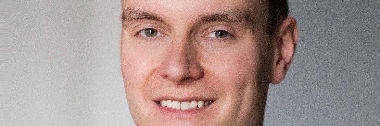 Benjamin Bente, Manager des Vates Parade Fonds|© Vates Invest