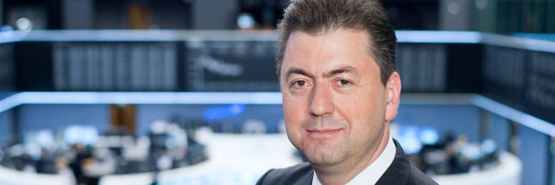 Blickt skeptisch auf die kommenden Politik-Wochen: Chefanalyst Robert Halver von der Baader Bank|© Baader Bank