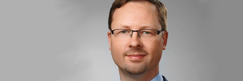 Neu bei Franklin Templeton in Frankfurt: Lutz Morjan soll die Produktpalette ausbauen.|© Franklin Templeton