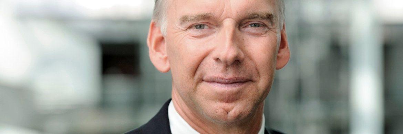 Wolfgang Hanssmann: Der Vorstand Vertrieb und Marketing bei Talanx Deutschland versichert den 100.000 Kunden der FVB, dass sich an ihrer Betreuung nichts ändern soll.|© HDI