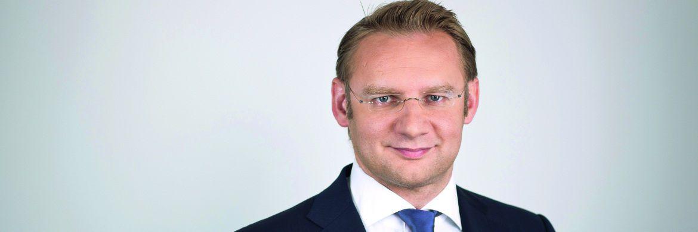 Eckhard Sauren, Gründer und Chef der auf Dachfonds spezialisierten Kölner Vermögensverwaltung Sauren Fonds-Service|© Sauren Fonds-Service