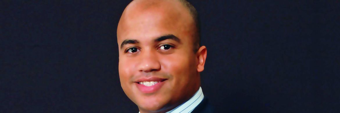 Kenneth Akintewe, leitender Investment-Manager bei Aberdeen Standard Investments.|© Aberdeen Standard Investments