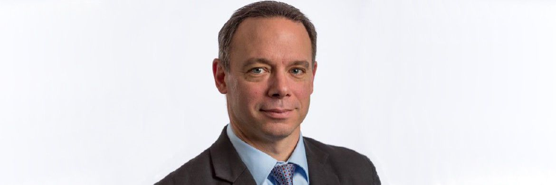 Reto Schwager, ab 1. Januar der neue Chief Executive Officer von Schroder Adveq