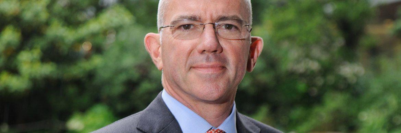 """Brian Conroy, Präsident von Fidelity International: """"Mit diesem Schritt wird unser Geschäftserfolg enger mit der Wertentwicklung der Kundenportfolios verknüpft."""