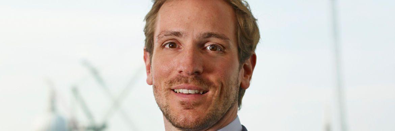 Sascha Specketer kümmert sich als regionaler Leiter bei Invesco Powershares um Deutschland, Österreich und Osteuropa.  |© Invesco