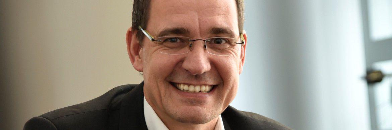 Marc Letzing ist Gründer und Geschäftsführer der Metamorf - Werkstatt für Entwicklung und Veränderung|© Marc Letzing