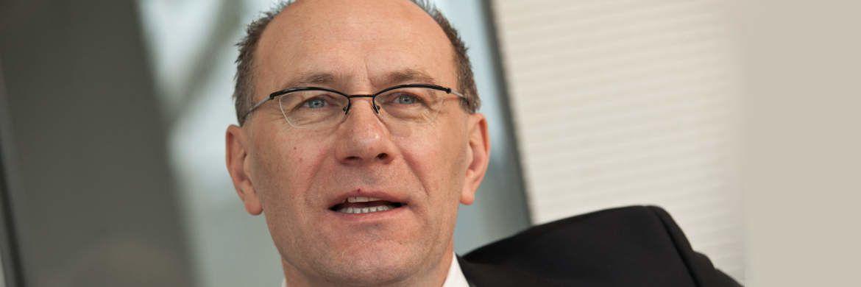 Experte für deutsche Aktien: Olgerd Eichler managt unter anderem den Mainfirst Germany. © Manfred Kötter