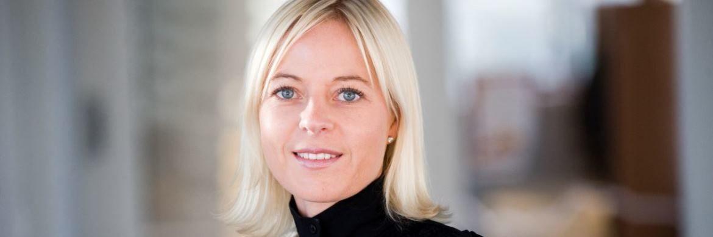 """Catherine Gether, Portfoliomanagerin des Schwellenländeraktienfonds Kon-Tiki: """"Die Aktienmärkte der Schwellenländer haben sich  überdurchschnittlich gut entwickelt"""""""