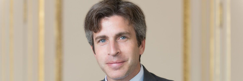 Xavier Hovasse ist Co-Manager des Carmignac-Fonds.|© Carmignac