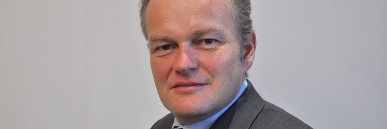 """Adrian Hull, Anleiheexperte bei Kames Capital: """"Währungshüter sind Piloten, die wild auf ihre Bordinstrumente klopfen."""""""