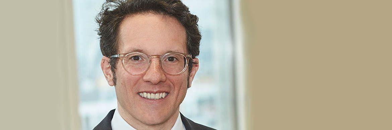 Christoph Berger, Manager des AGI-Fonds Concentra|© Allianz Global Investors