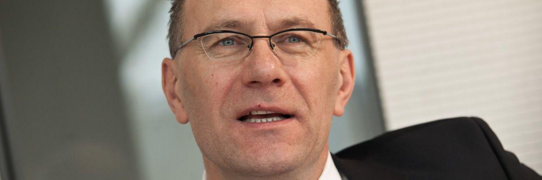 Olgerd Eichler, Manager des Mainfirst Germany