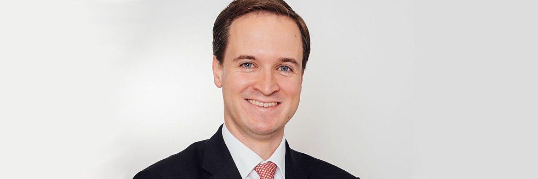 Lennart Segler: Der Portfoliomanager ist seit September für Allianz GI tätig.|© Allianz Global Investors
