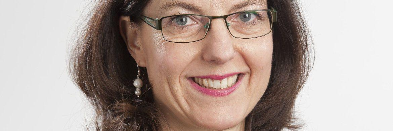 """Katharina Höhn, Berufsbildungswerk der Deutschen Versicherungswirtschaft (BWV): """"Der Zuspruch der Vermittler ist ein deutlicher Vertrauensbeweis in die Zielsetzung und die Infrastruktur von Gut Beraten."""