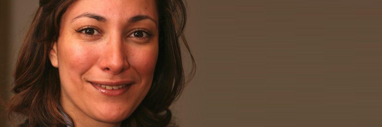 Nadia Grant, Managerin des Threadneedle American Select