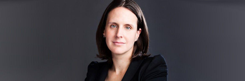 """Jessica Ground, Global Head of Stewardship bei Schroders: """"Nachhaltiges Anlegen führt langfristig zu besseren Ergebnissen für institutionelle Investoren"""""""