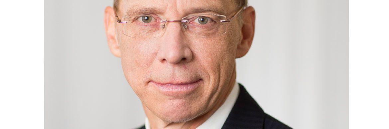 Ist Exekutivdirektor der Versicherungs- und Pensionsfondsaufsicht bei der Bafin: Frank Grund.|© Ute Grabowsky / photothek.net / Bafin