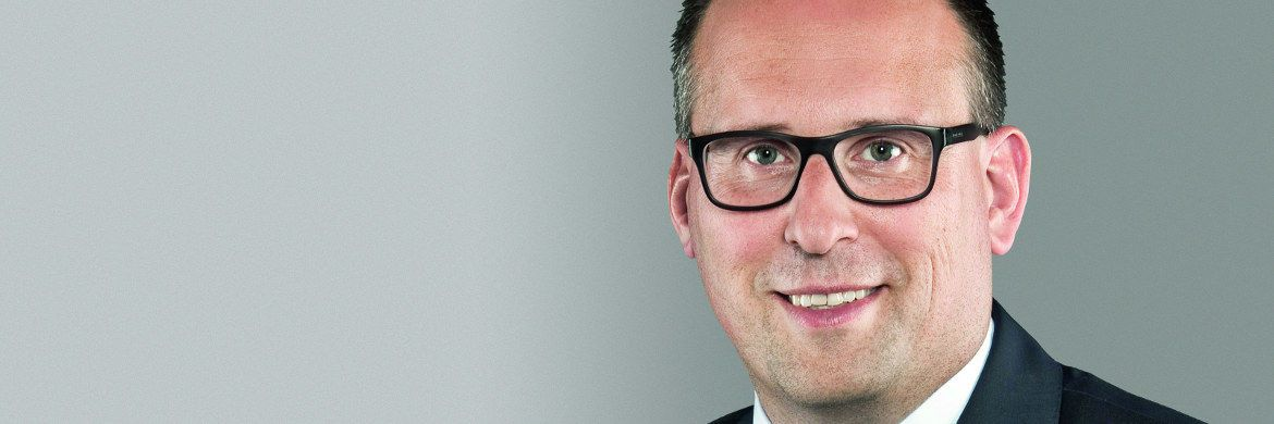 Raik Hoffmann managt den Aktienfonds FPM Funds Stockpicker Germany Small/Mid Cap