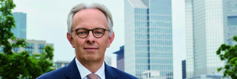 Charles Neus, Schroders-Experte für Altersvorsorge|© Schroders