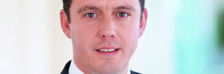 Robert Annabrunner, Bereichsleiter Drittvertrieb der DSL Bank: Es gibt ausreichend Möglichkeiten, sich die günstigen Bauzinsen für die Zukunft zu sichern.
