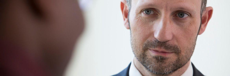 Mario Schüttauf, Manager des beliebtesten Fonds im September