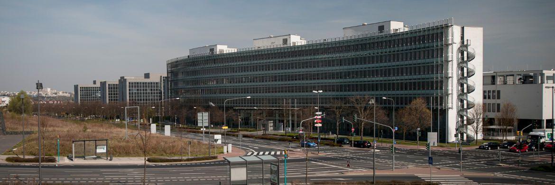Sitz der Bafin in Frankfurt am Main. Die Finanzaufsicht hat jetzt die Details zur Umsetzung des Provisionsabgabeverbots definiert.  © Bafin