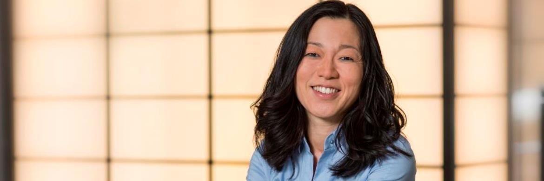 Tine Choi, Chefstrategin der Danske Bank, ist zu europäischen und US-amerikanischen Aktien positiv gestimmt
