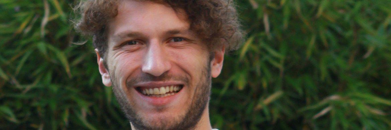 """Dominik Hauger, Partner der Steinbeis & Häcker Vermögensverwaltung: """"Blockchain wird Unternehmen effizienter machen und die Beschäftigung verändern."""