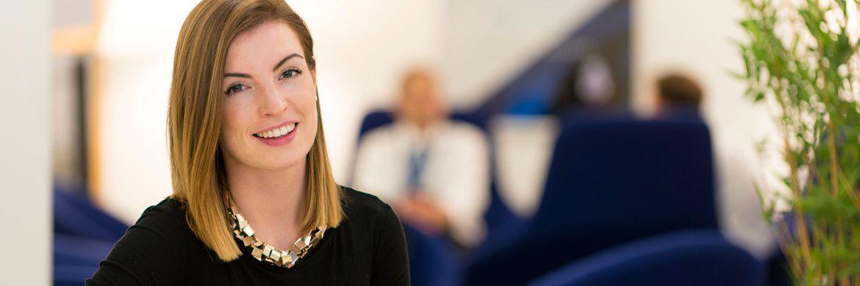 Stephanie Kelly ist beim Fondsanbieter Aberdeen Standard Investments zuständig für politische Analyse.|© ASI