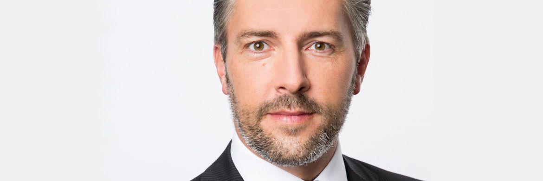 Klaus Pfaller, Leiter der digitalen Vermögensverwaltung Solidvest.