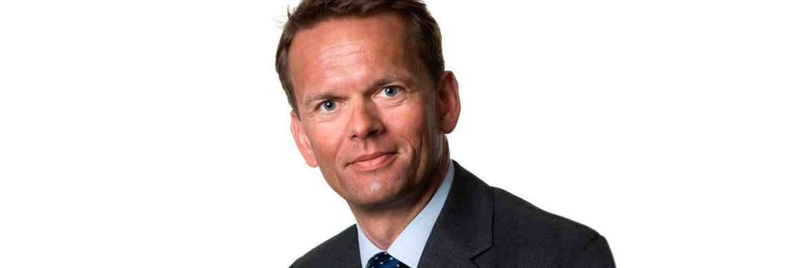 Jorgen Kjaersgaard, Head of European Credit bei AllianceBernstein (AB):