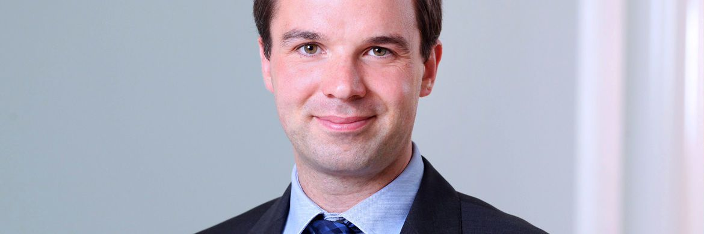 Alexander Putzer ist Vorsitzender der Geschäftsleitung der Raiffeisen Privatbank Liechtenstein, die sich ab sofort in Besitz der chinesischen Mason Group befindet.|© Raiffeisen Privatbank Liechtenstein