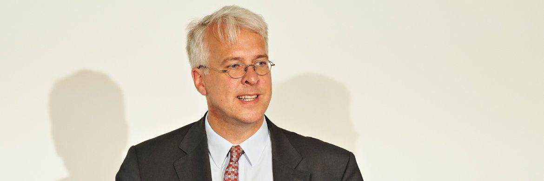 Georg Graf von Wallwitz ist seit 2004 geschäftsführender Gesellschafter des Vermögensverwalters Eyb & Wallwitz.|© Uwe Noelke/Ricarda Piotrowski