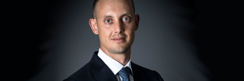 Wesley Lebeau: Der Fondsmanager des CPR Invest – Global Disruptive Opportunities (ISIN: LU1530899142) war bis vor einem Jahr auf Technologietitel spezialisierter Portfoliomanager bei Amundi Asset Management in London.|© CPR Asset Management